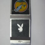 San Diego Playboy Club Matches