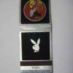 Tokyo Playboy Club Matches 1978