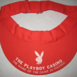 Playboy Club Casino Nassau Visor