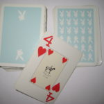 Ferd piatnik and Sons Vienna Playboy Playing Cards