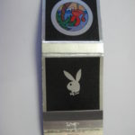 Playboy Club St Petersburg Matchbook