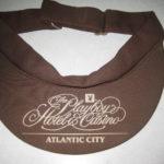 Playboy Club Hotel Casino Atlantic City Visor