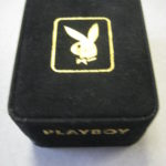 Playboy Club Femlin Pocket Watch