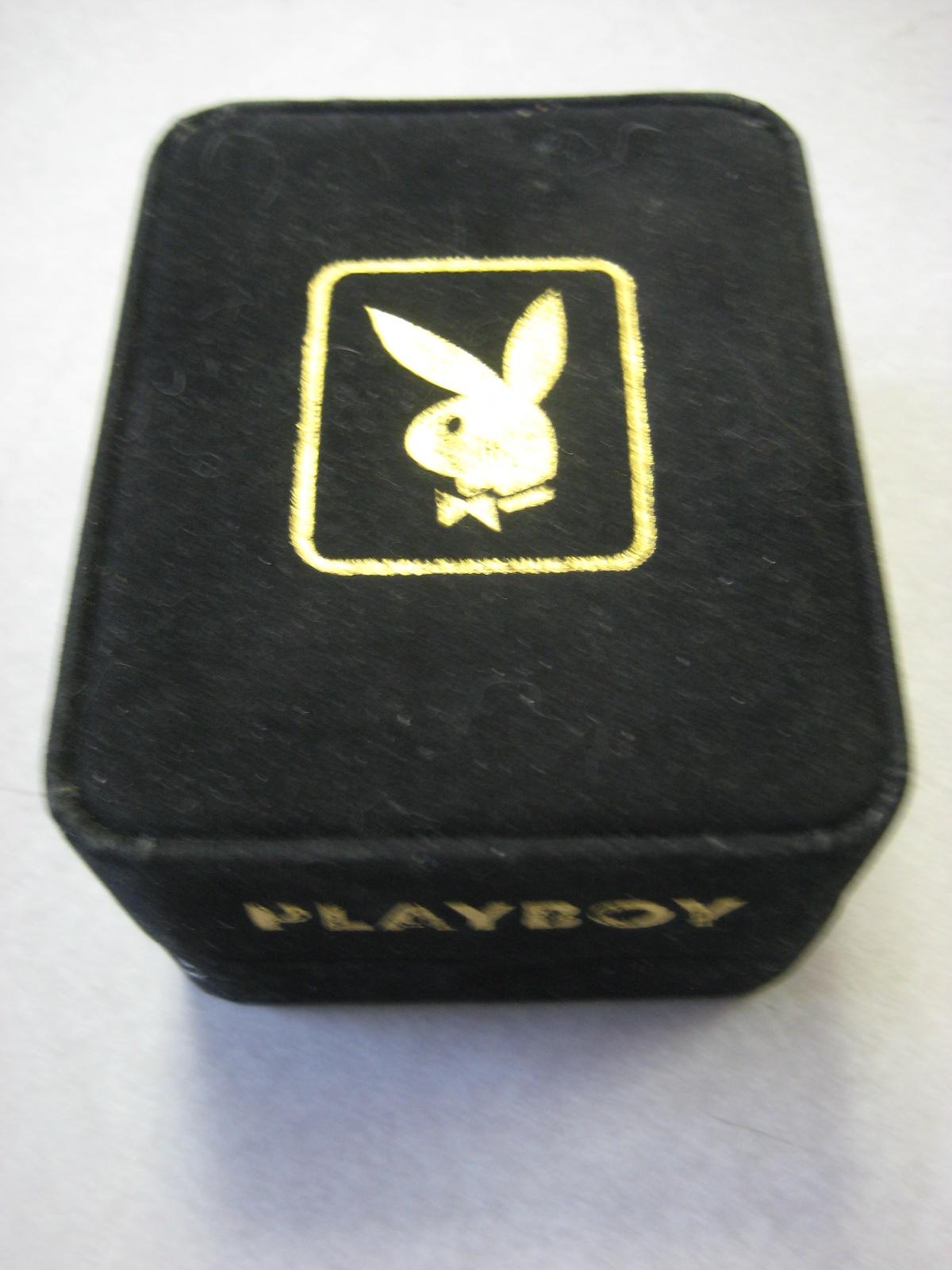 Playboy Club Femlin Pocket Watch