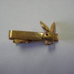 Playboy Tie Bar