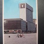 Playboy Casino Atlantic City Postcard