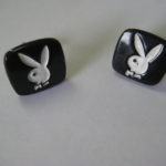 1st Issue Playboy Cuff links