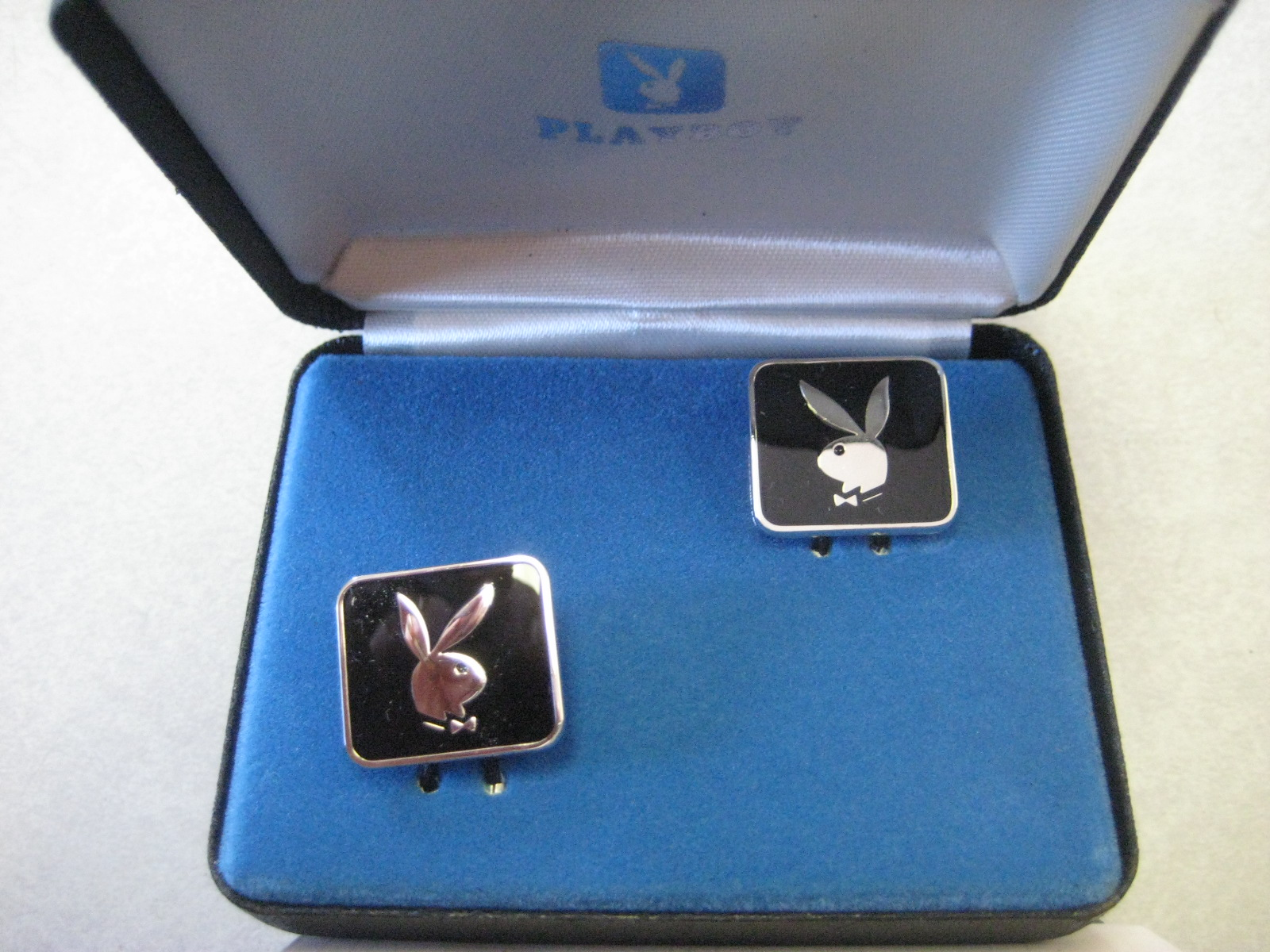 Playboy Cuff Links