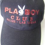 Playboy Club Palms Las Vegas Hat