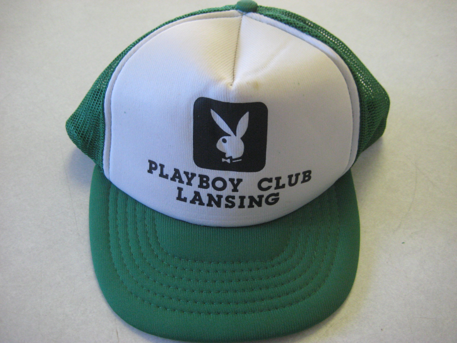 Playboy Club Lansing hat