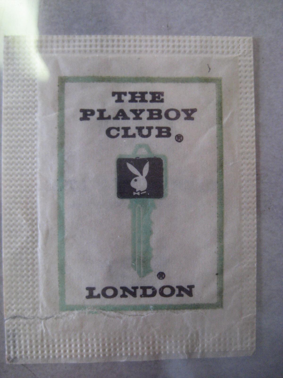 London Playboy Club Sugar