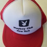 Playboy Club New York Red Hat