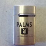 Playboy Club Las Vegas Palms Casino Lighter