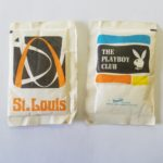 St Louis Playboy Club Sugar Pack