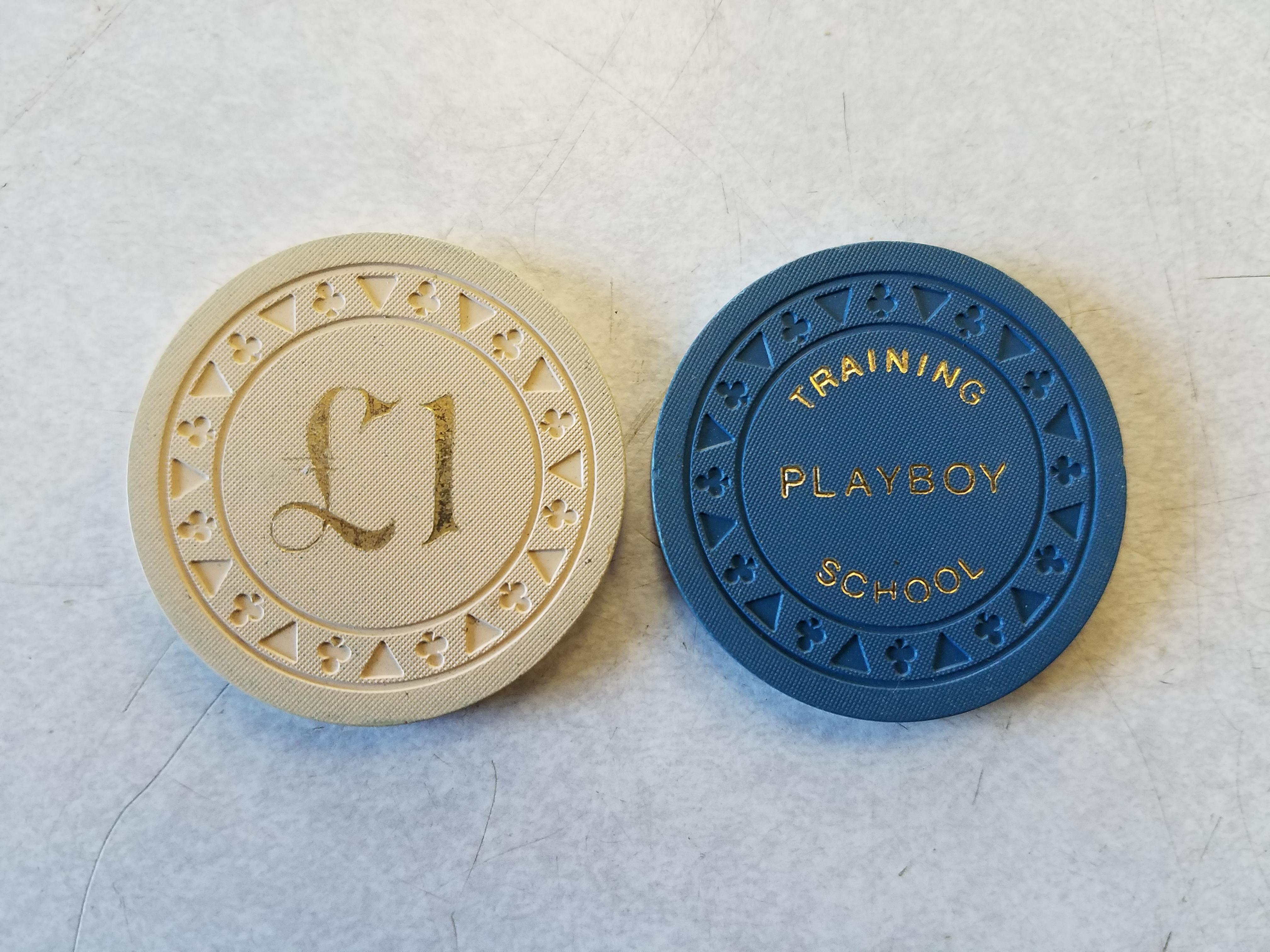 London Playboy Club Casino triclub training