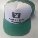 Phoenix Playboy Club Hat