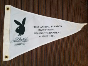 Playboy club hotel and casino fishing tournament ATLANTIC CITY