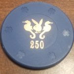 Playboy club RODOS GREECE CASINO CHIP