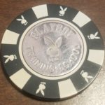 Playboy club bahamas training chip